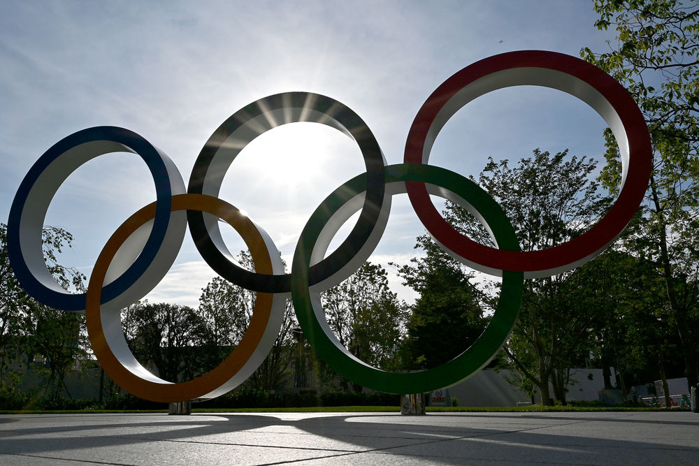 Summer heat could be a 'nightmare' for Tokyo Games: 2020 advisor