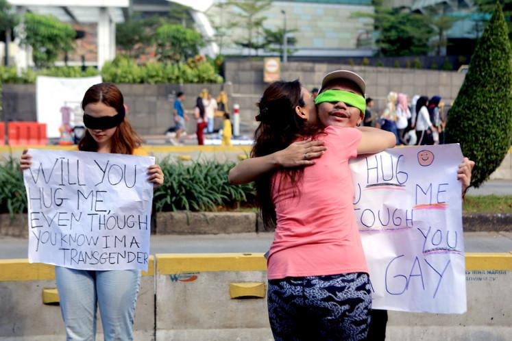 'Yes, I am transgender': Indonesian singer braves hostility in emotional video