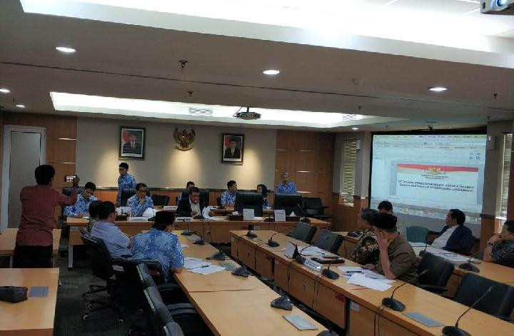 Plenary meeting toselect Jakarta deputy governor in July: Councillor