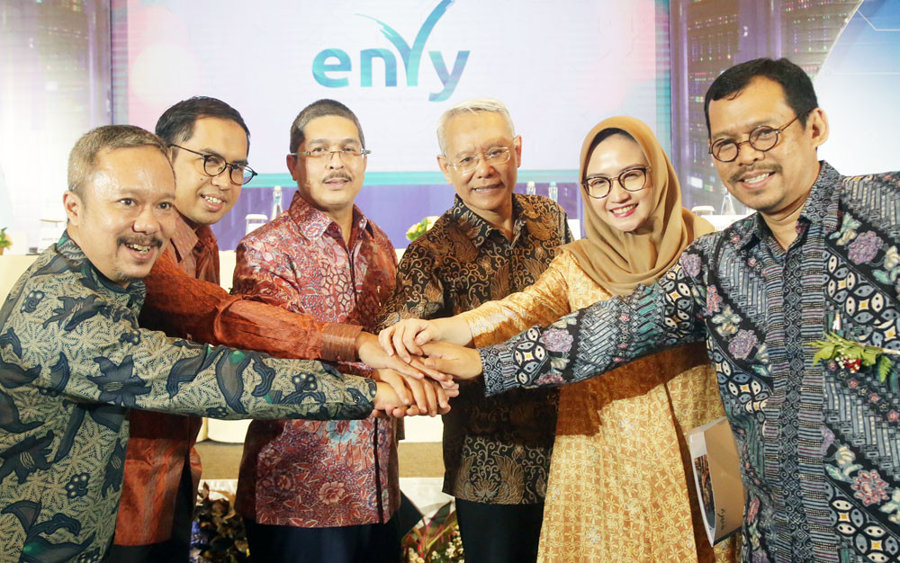 Envy Technology to float shares on stock market