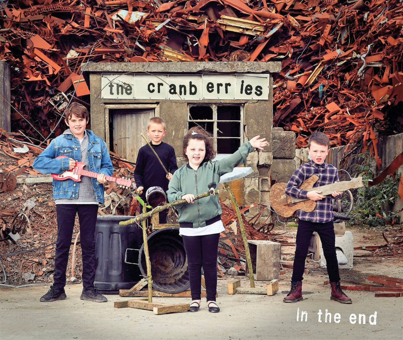 'In The End': The Cranberries go out with fitting melancholy