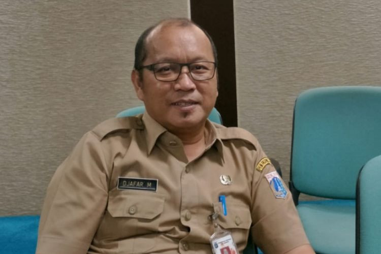 Jakarta official submits resignation