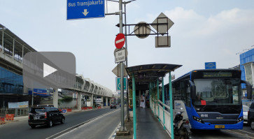 Transjakarta to open five new routes every month