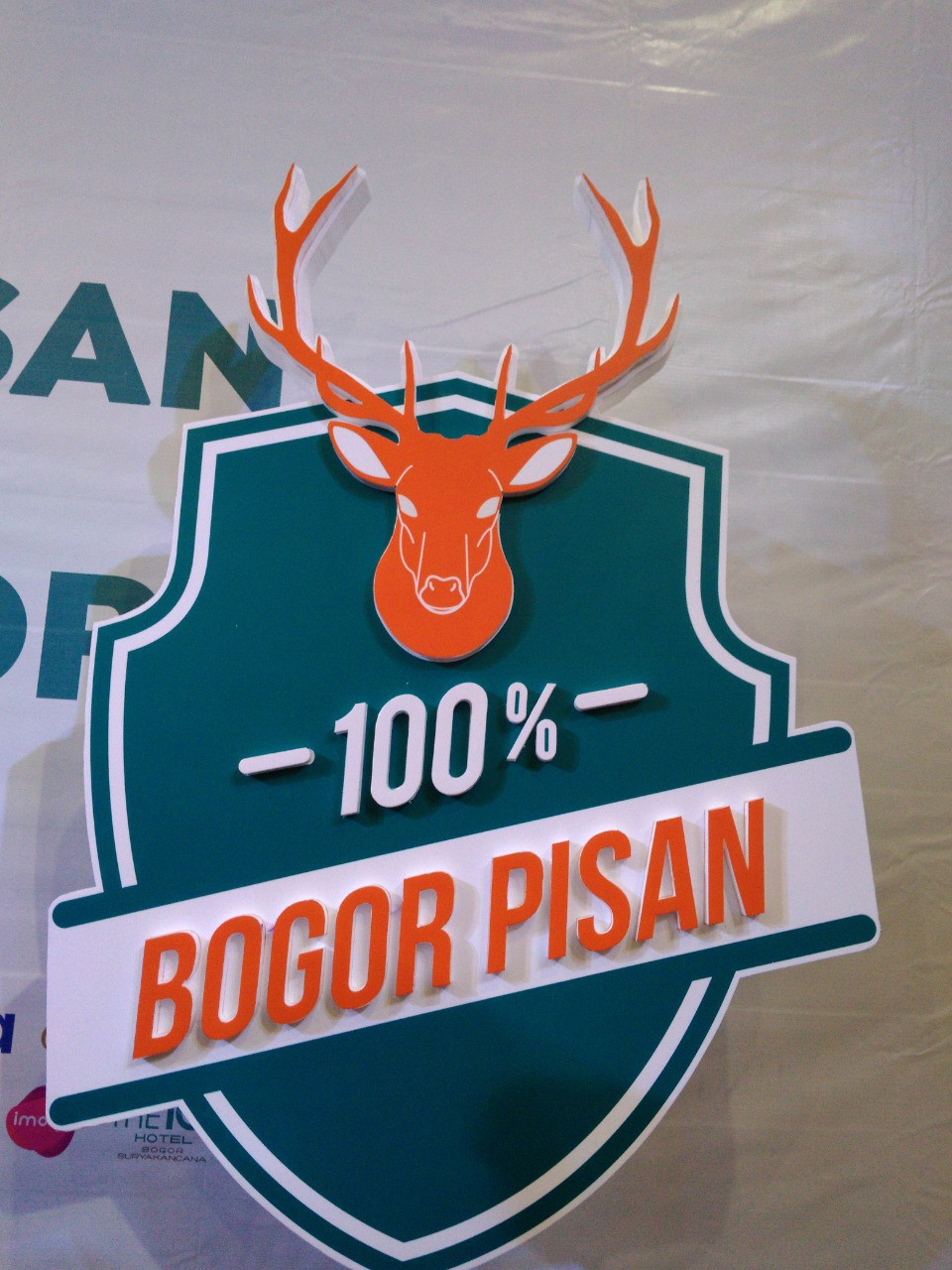 '100 percent authentically Bogor': City seeks to promote local SMEs