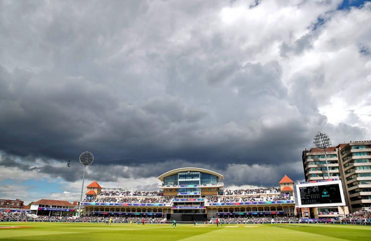 Cricket Australia faces cash crisis amid COVID-19 pandemic - reports