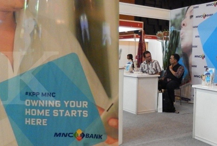 MNC Bank returns to profit after losing Rp 685 billion