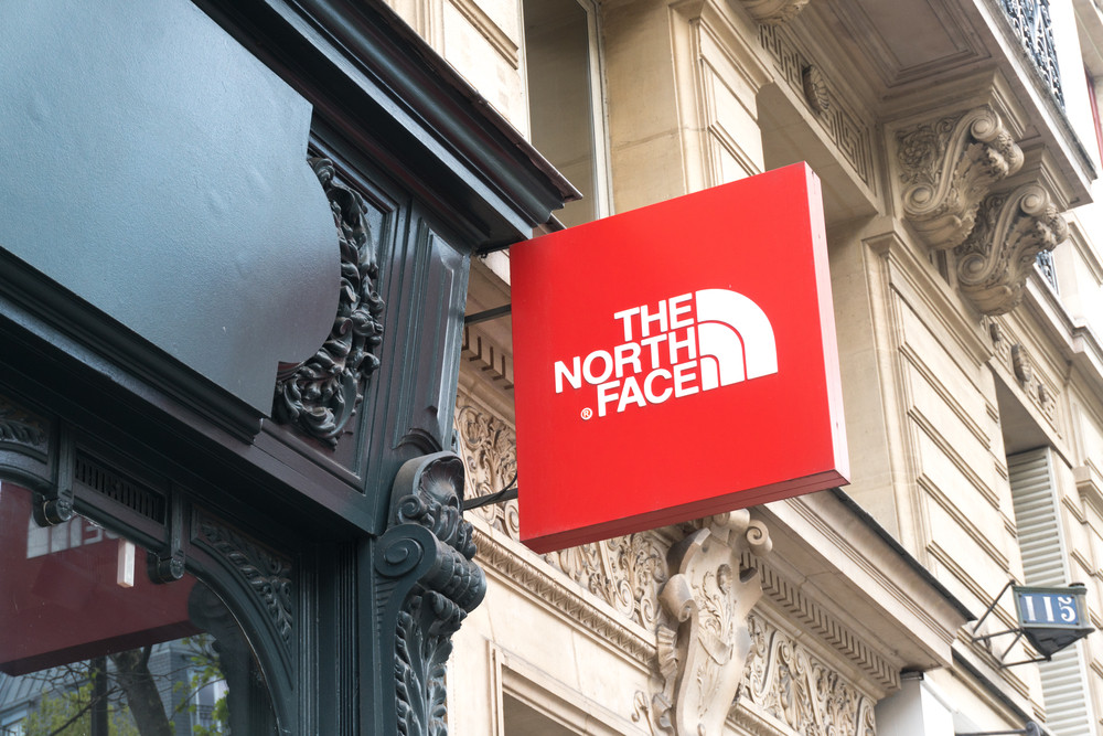National Geographic, The North Face turn plastic into