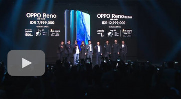 Oppo strengthens presence in high-end market