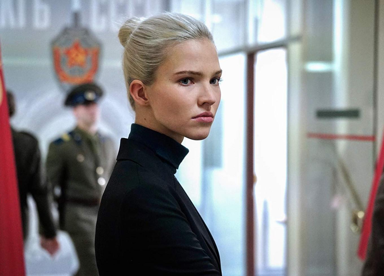 Luc Besson's latest spy thriller 'Anna' fails to impress