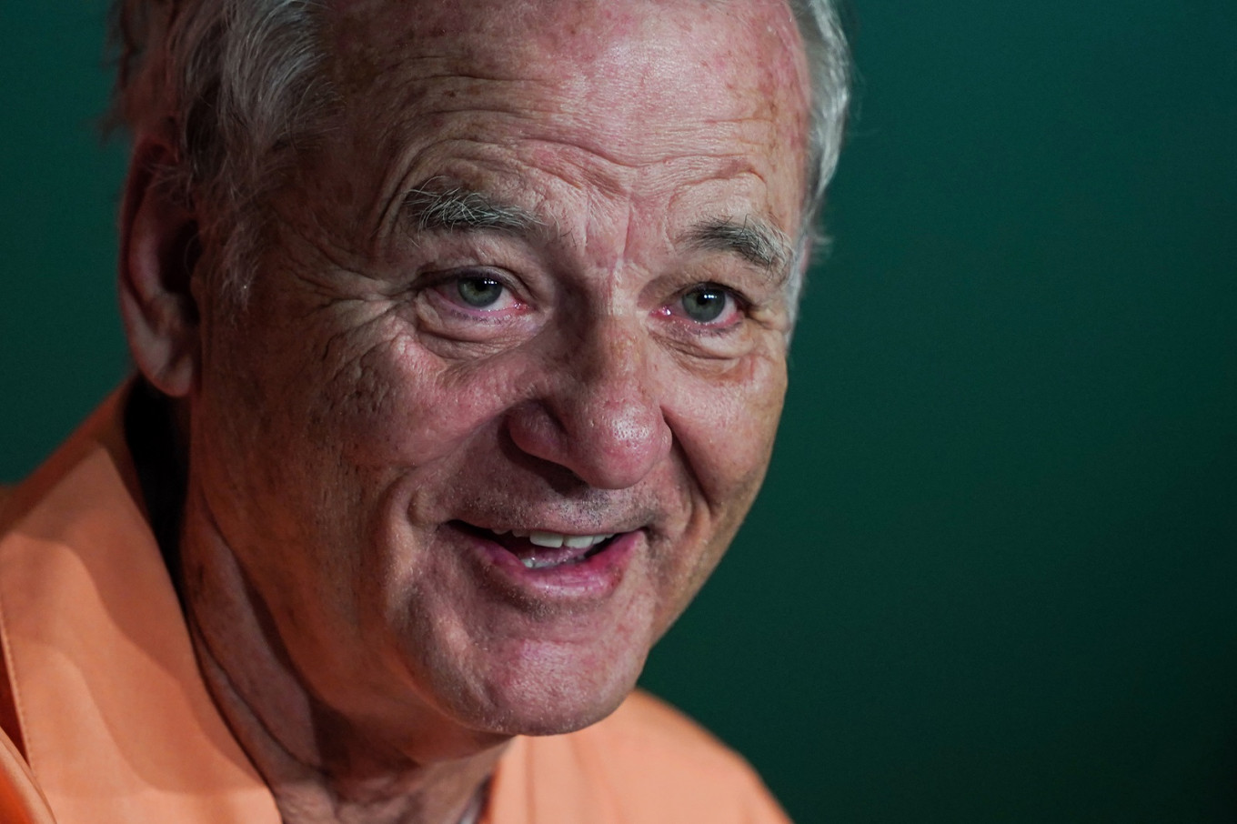 Bill Murray to get Lifetime Achievement award at Rome fest