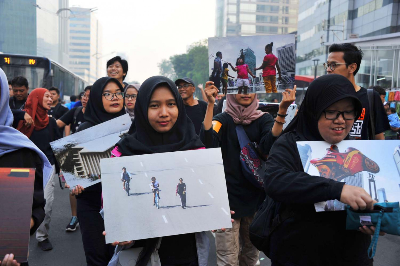 Indonesia among most improved in terms of prosperity with world's highest levels of volunteering: Report