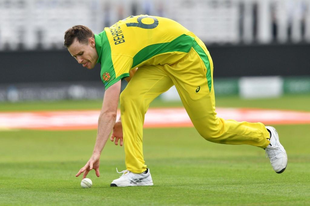 Australia crush England to reach World Cup semi-finals
