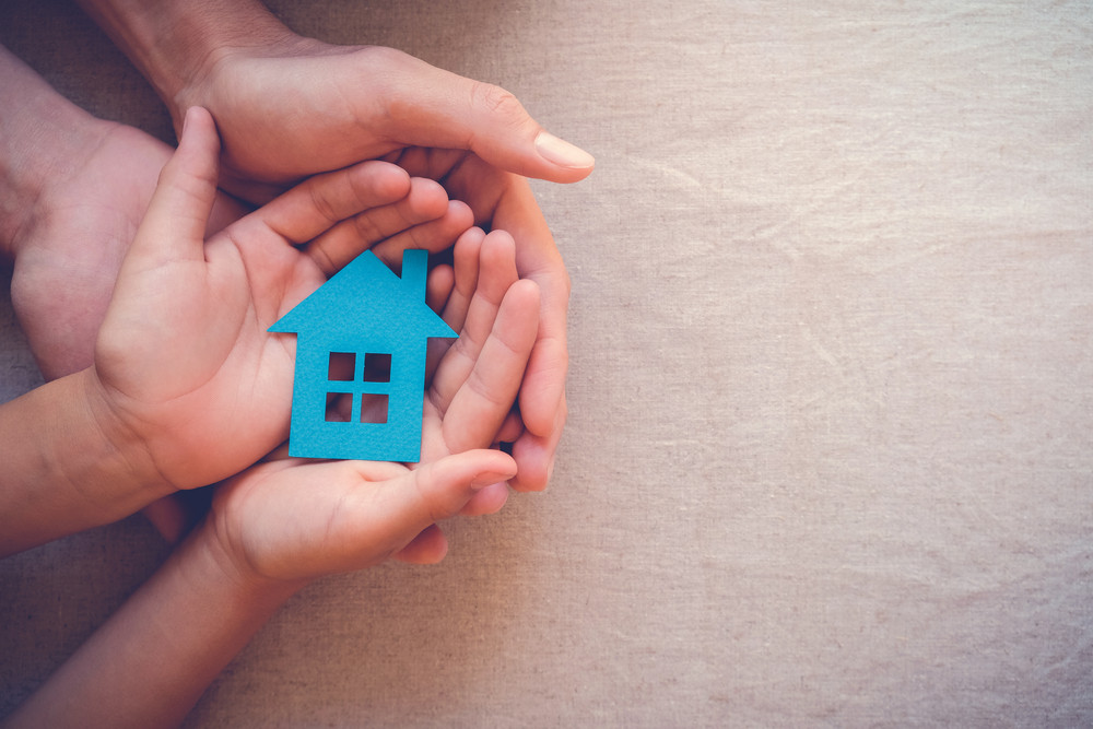 How you feel about your home may be affecting your family relationships