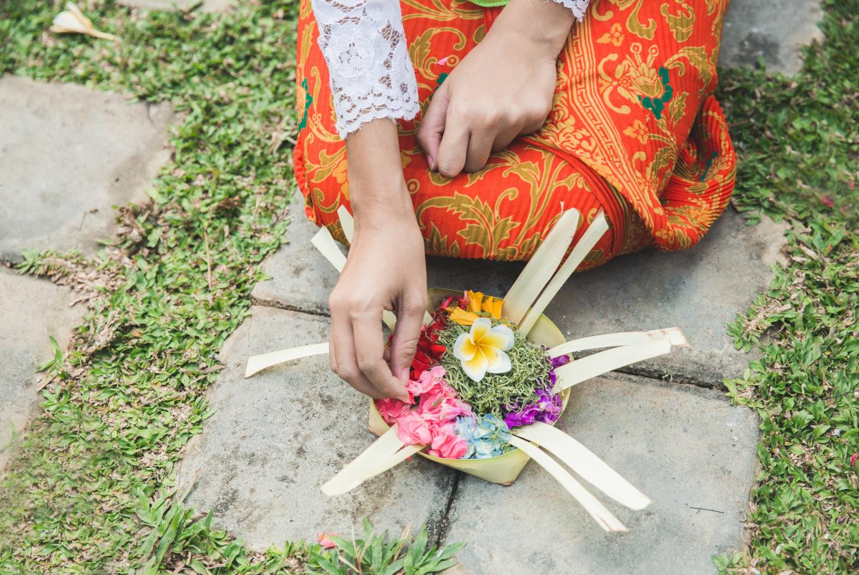 Delving deeper into Ubud's cultural, spiritual and natural sides in Amandari