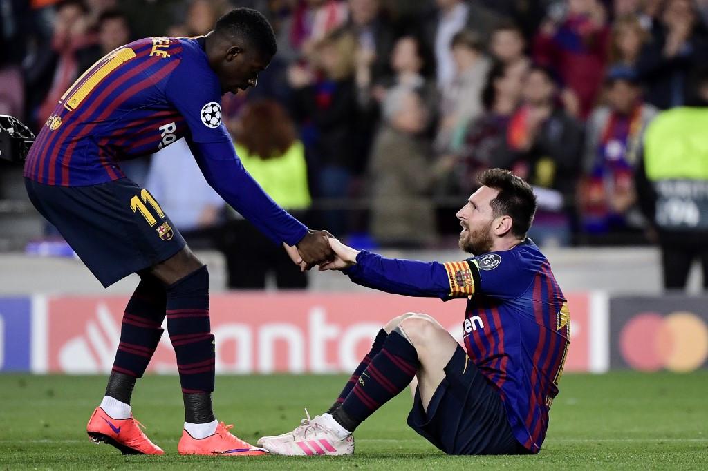 Bayern consider bid for Ousmane Dembele: Report