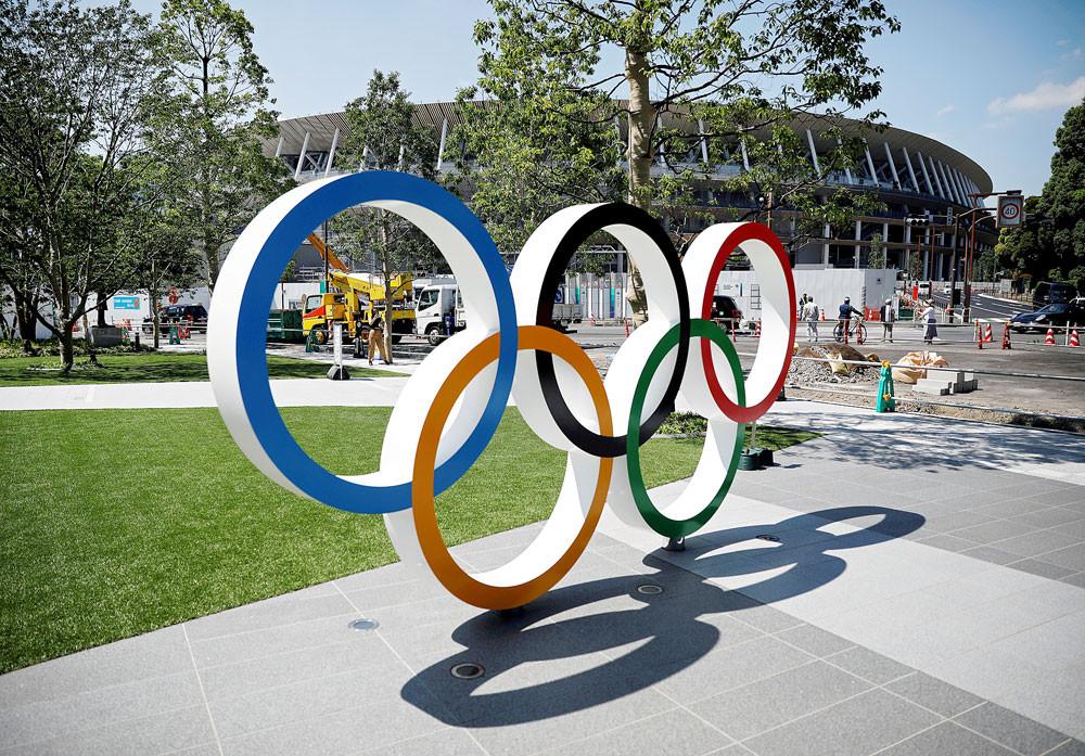 Tokyo Olympics boss blasts 'irresponsible rumours' over virus shutdown