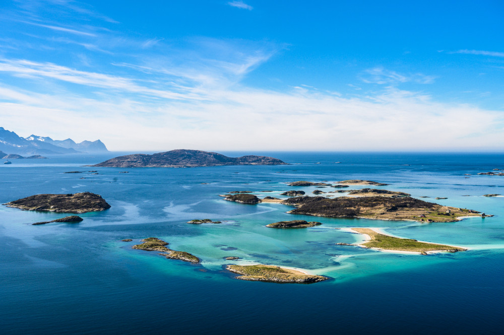 An island free from time? Norway sets record straight