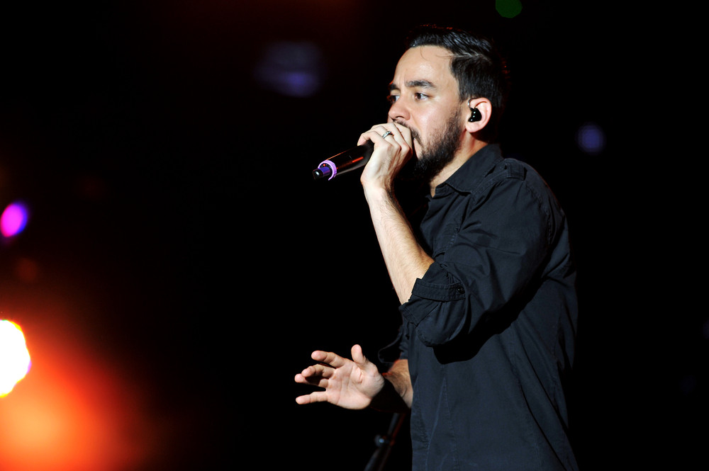 Mike Shinoda to deliver 'cathartic' performance in Jakarta