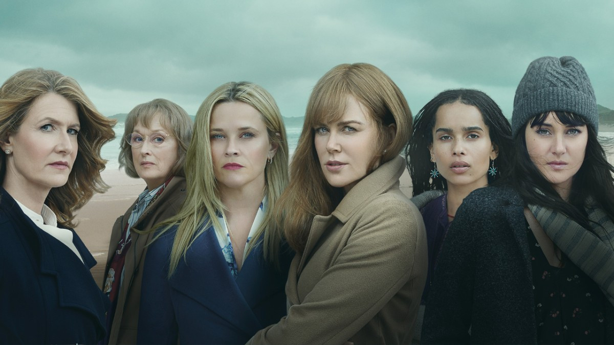 'Big Little Lies' carries on momentum of successful first season – at slower pace