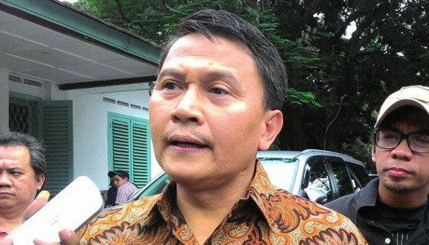 PKS calls for opposition to be 'constructive' critics to Jokowi's government