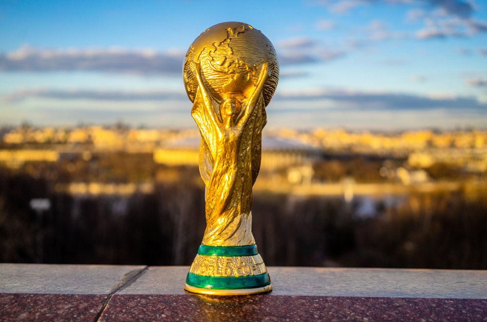 Should ASEAN bid for the World Cup?