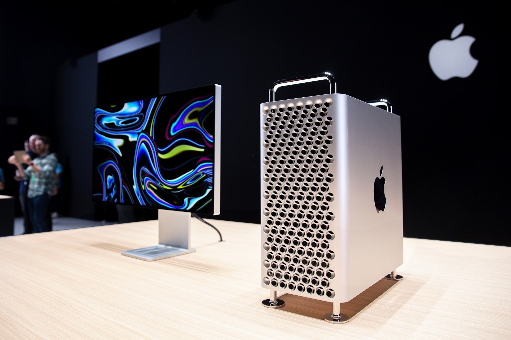 Apple to move Mac Pro production to China: WSJ