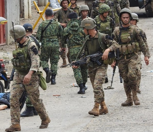 Jolo attack: Future trend of suicide bombings in Philippines