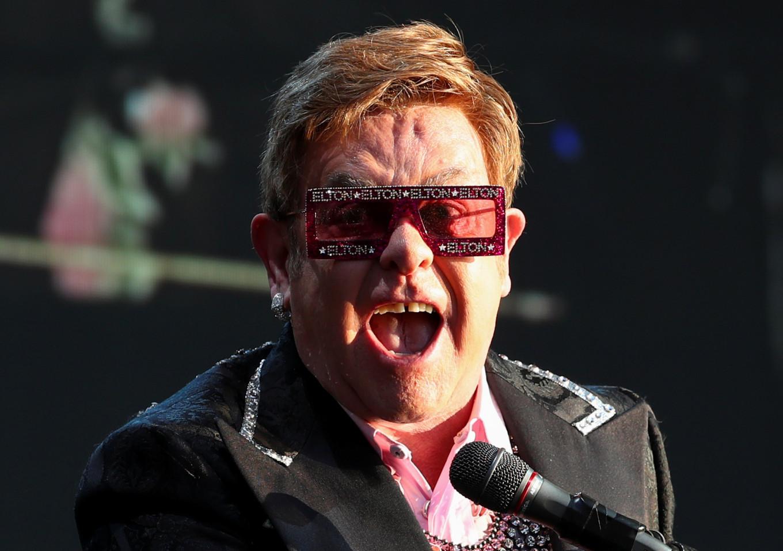 Ozzy Osbourne and Elton John tease upcoming collaboration