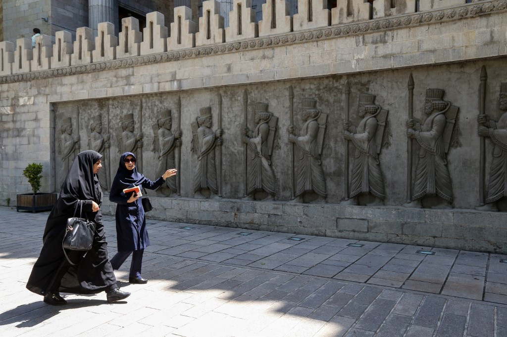 US and Iran must protect cultural sites, UNESCO says after Trump threat