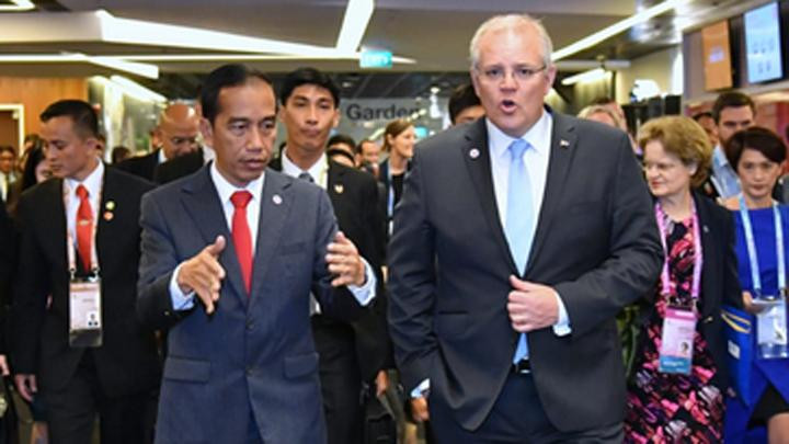 Indonesia seeks vocational education cooperation with Australia