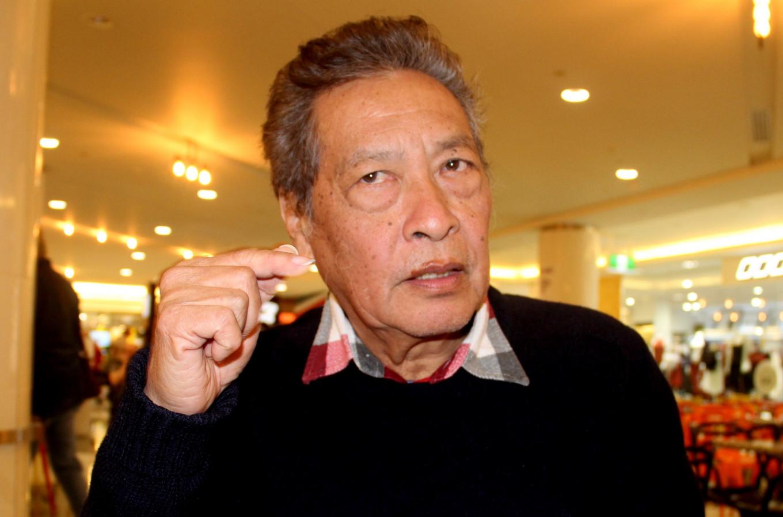 Harry Bhaskara's endless hope for a better Indonesia
