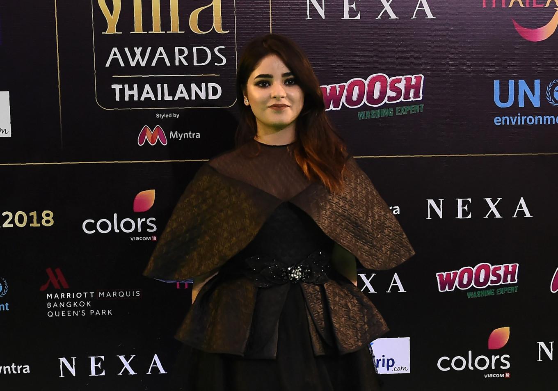 Bollywood star quits acting over Islamic faith