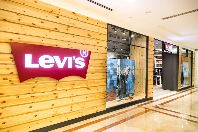 Levi Strauss & Co. takes steps to slash greenhouse gas emissions