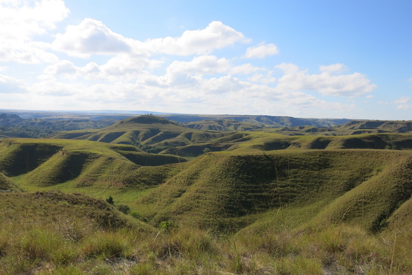 East Sumba and its unforgettable beauty