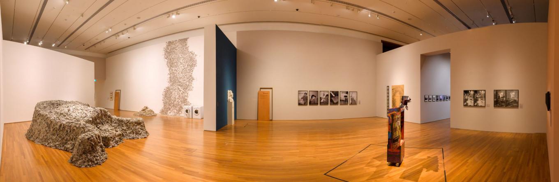 'Awakenings' exhibition peeks into Asia's post-war history