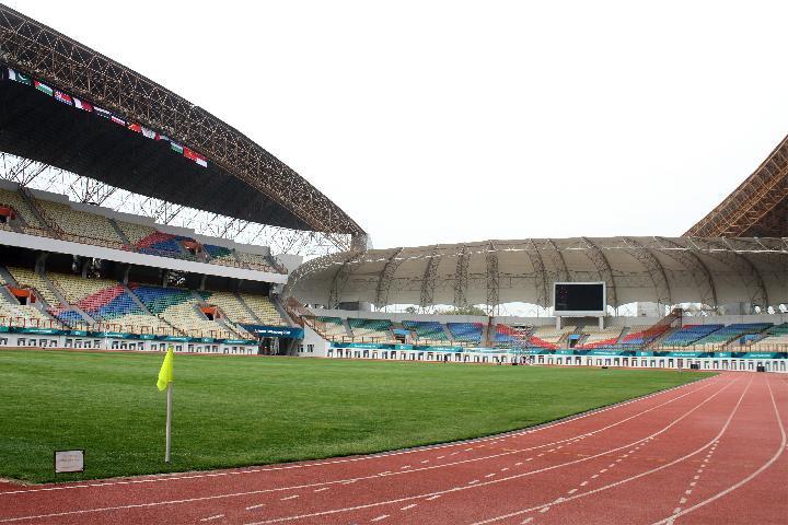 Bekasi stadium included in bid to host U-20 World Cup