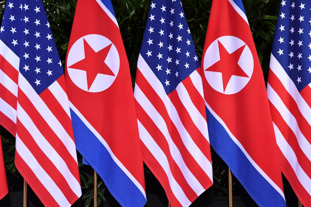 North Korea says US in no position to criticize China