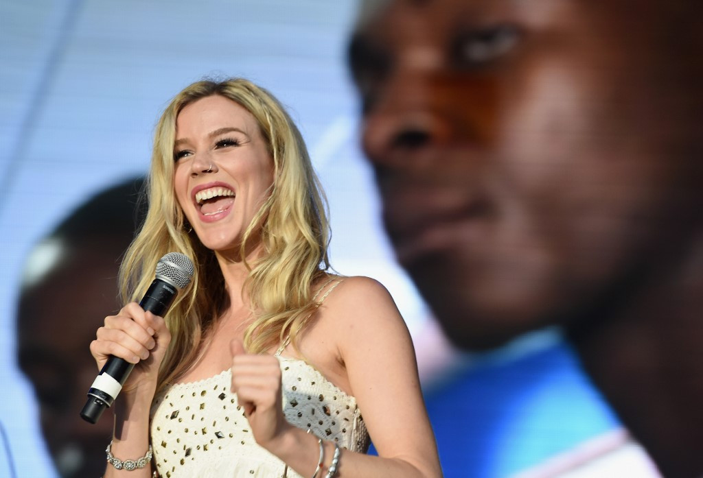 Joss Stone deported from Iran ahead of 200th world tour gig