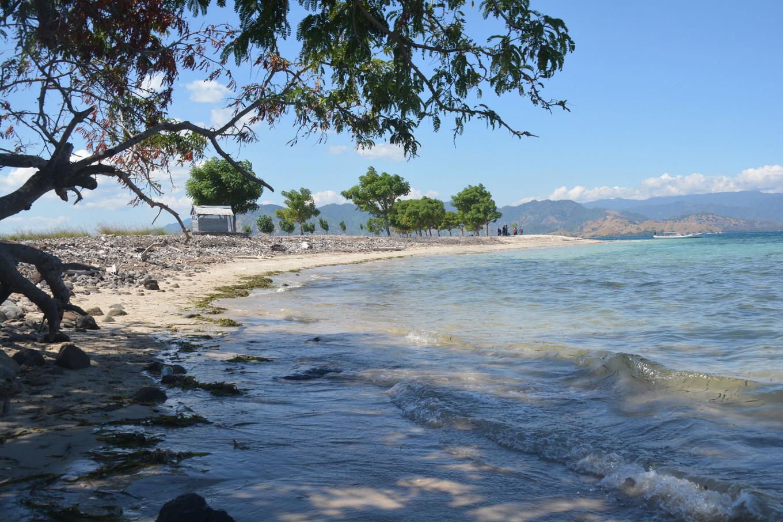 Tourism plan needed for Kinde Island, Flores' hidden gem