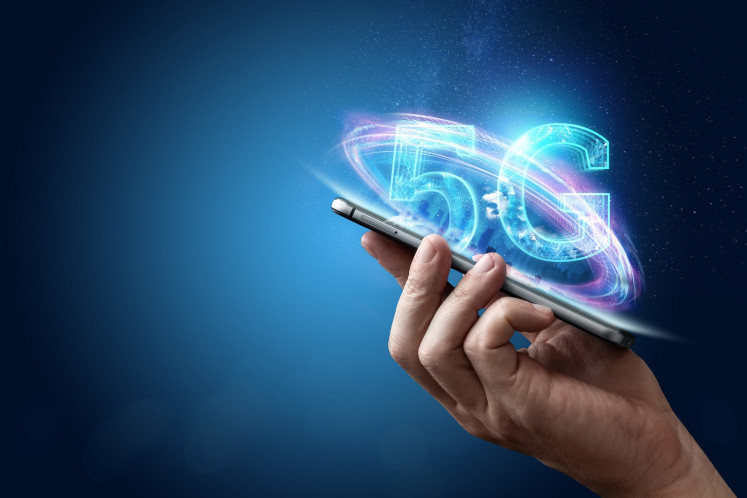 5G can bring $1.8b in revenues for RI telecoms in 2025: Study