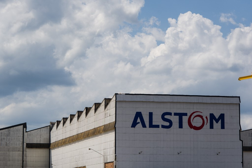 Alstom among 11 firms fined $140 million in Brazil for collusion