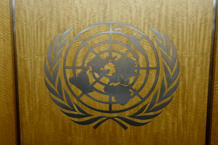 The UN, 75 years young: Engaging youth social entrepreneurs