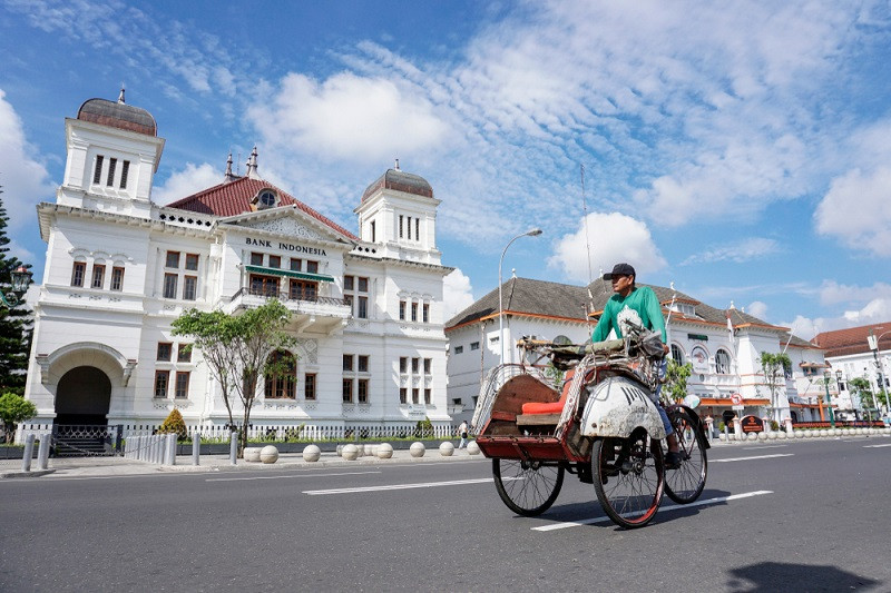 Five affordable things to do in Yogyakarta