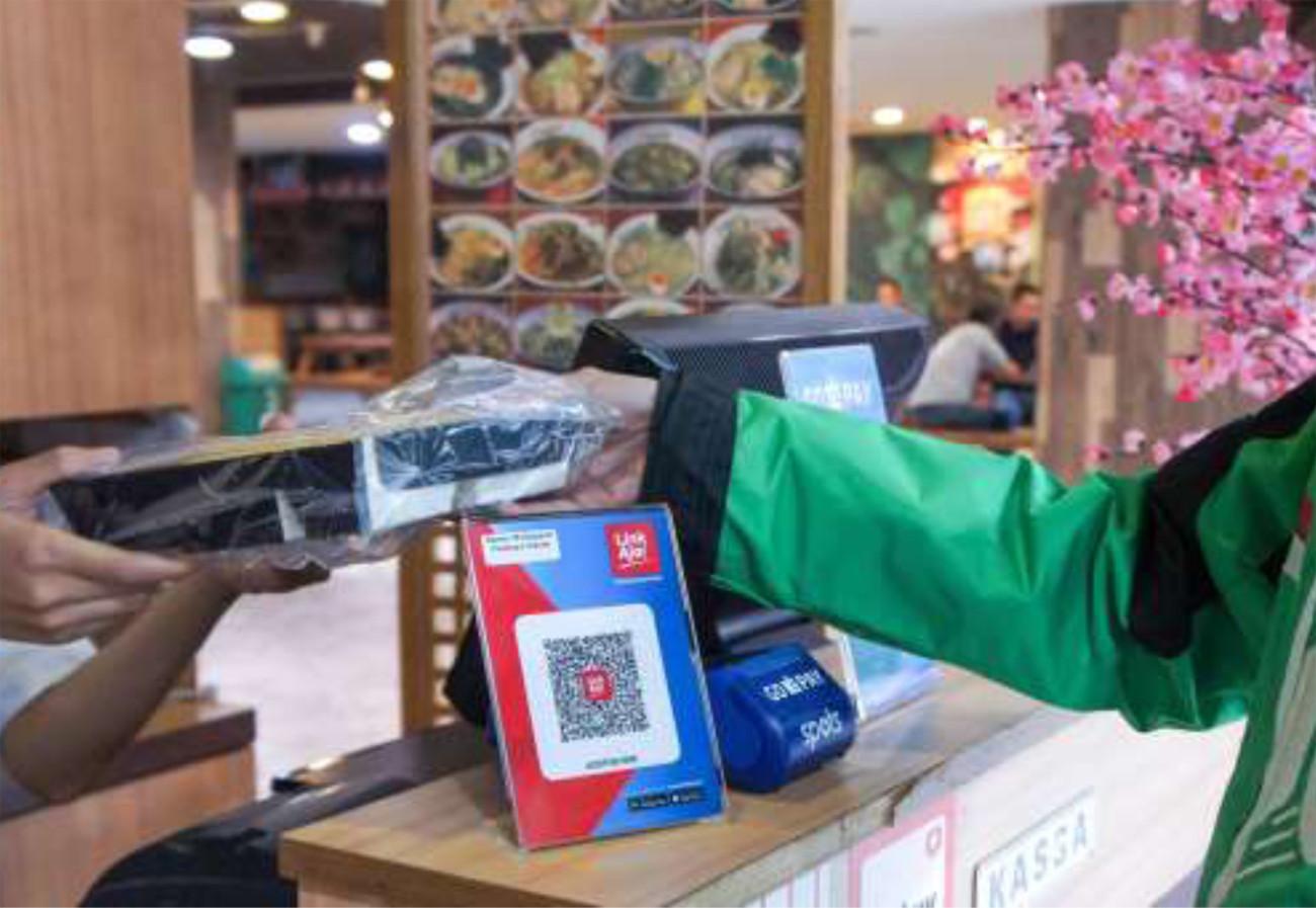 Rival e-wallets Go-Pay, LinkAja announce partnership