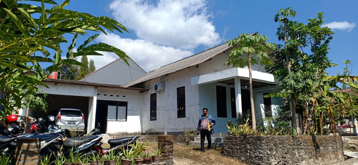 Bantul church moved to another village following protests