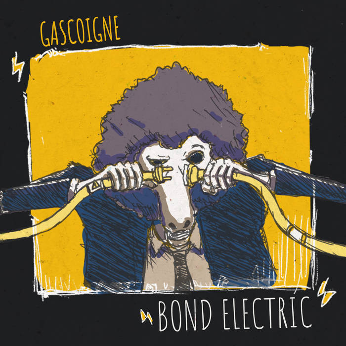 Gascoigne has finally found the right balance in its new album 'Bond Electric'.