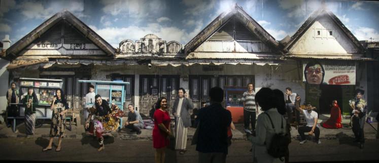 2019 Prambanan Jazz Festival showcases entrancing combination of the modern and ...