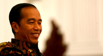 Some big names could leave Jokowi's cabinet