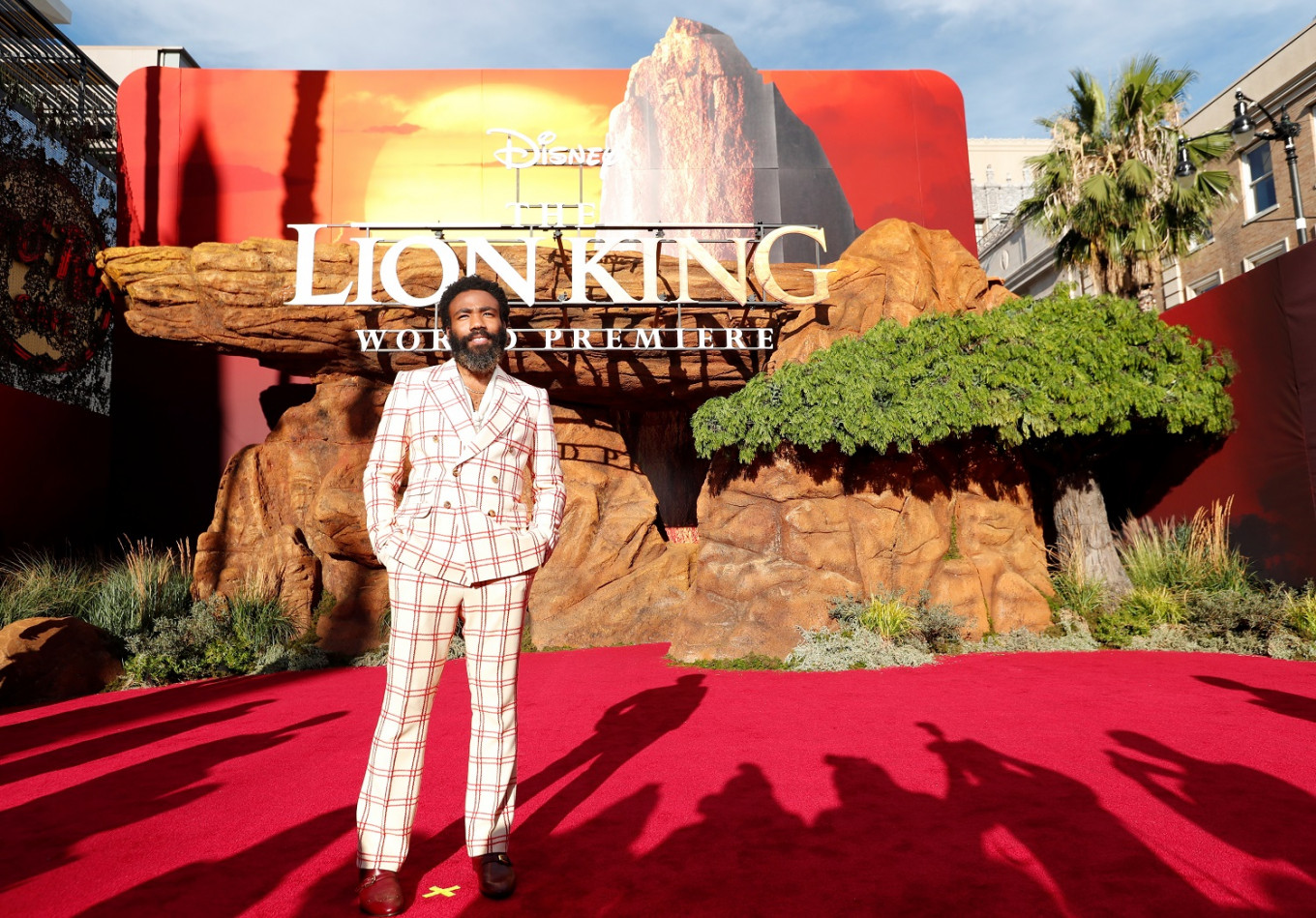 New 'Lion King' movie lands with a critical whimper