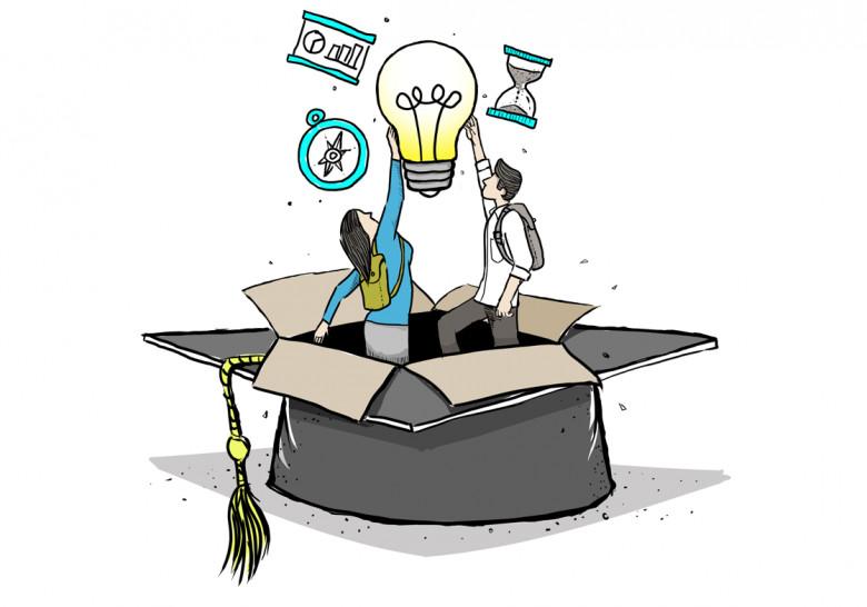 Toward entrepreneurship education in Indonesia